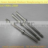 Steel Shaft For Machinery Industry