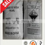 China caustic soda lye prices