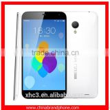 Original Meizu MX3 Android 6.0 Smartphone Kirin 950 Octa Core 4GB RAM 64GB ROM 4000mAh Cat6 4G LTE Mobile Phone