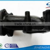 Heavi Truck Accessori Engine Casting Iron Exhaust Pipe