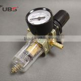 Air Filter Regulator Reducing Valve Plasma cutting machine AFR-2000