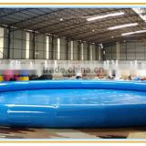 Hot inflatable deep pool swimming pool for sale, inflatable playgrounds intex swimming pools for kids, inflatable water toy