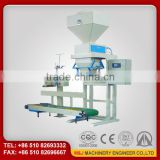 flour auger filling machine Electric Driven Type