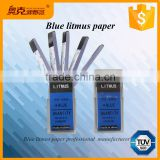 Rapid lab blue litmus test strips / paper                                                                         Quality Choice