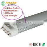 540mm 25W/22W/20W led 2g11 tube philips replacement 2g11 led tube