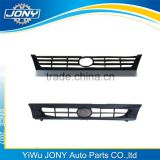 Auto spare parts front grille for TOYOTA COROLLA AE100