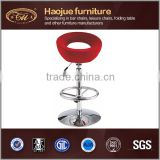 B222 Living room furniture luxury furniture used round banquet tables for sale bar stool