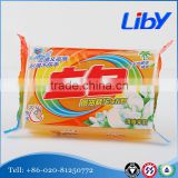International Soap Brands Liby Laundry Soap