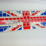 wholesale laptop UK flag keyboard cover for mac book pro retina                                                                                                         Supplier's Choice