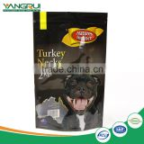 Top quality quick delivery side gusset pet dog 20kg food bag                                                                         Quality Choice