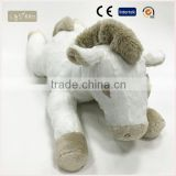 I-Green Toy Series-Fashional Style toy lovely environmentally friendly Soft toy lying horse
