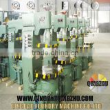 Ash Brick Used Sand Brick Making Machine/Jolt Squeeze Sand Moulding Machine / Steel Molding Machine
