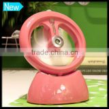 Factory Price Hand Battery Operated Portable Mini Table Fan