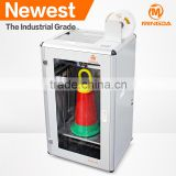 Hot selling products MINGDA MD-6L Large Build Size 300*400*500mm High Precision Large 3d Printer print tpu material for shoes
