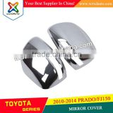 Suit for Toyota Prado FJ120 folding mirrors for car