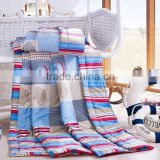 Egyptian cotton cheap bed sheets 100% king cotton home bedding bed linen from pakistan wholesale