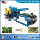 Hot Sale in Tanzania Fram Banana Stem Fiber processing machine