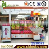 ON DRESS AND DEPORTMENT store shoe display&display stand for glove&acrylic hat display stand