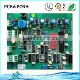 best pcb mass production printed circuit board with factory price in China