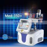 Beauty multifunctional portable equipment Fractional RF home use lipo laser low price weight loss machine