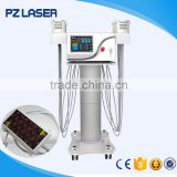 Quick slim! soft laser beauty machine PZ 809/CE i lipo laser slim soft laser beauty machine