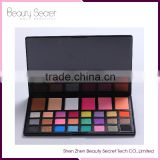 New Eyeshadow multi colored Shimmer Matte Eye Shadow Palette Makeup Cosmetics Palettes