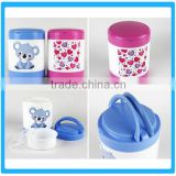 BPA Free Heat Preservation Lunch Box,Plstic Leakproof Lunch Box,Plastic Storage Containers