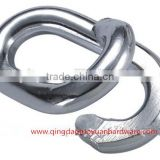 China manufacturer chain repair links;repair link for chain Rigging hardware