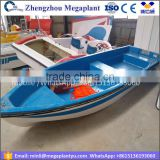 Strong Fiberglass fishing boat molds for sale