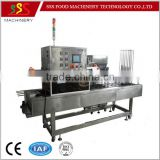 DISCOUNT!! cheap multi-function vacuum filling machine for yogurt cheese ice cream jelly coffee juice