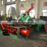 aluminium copper hydraulic scrap metal baler (YD-1600)