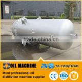 10-ton multi-function column Vacuum Distillation waste oil recyling Plant for diesel