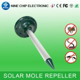 Garden Solar Snake Repeller Ultrasonic Cat Dog chaser