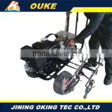 5.5 HP highway-lineation machine,Road Making Line Pre-marker Machine
