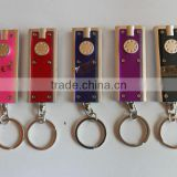 led light key tag , led light keyring