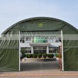 Instant shelter, Commercial Storage Tent , Warehouse Tent , Portable garages