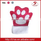 Wholesale good price christmas promotion gift stocking
