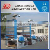 Fabric/Cotton waste recycling machine
