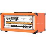 Orange-Amplifiers Thunderverb 200 Series TH200HTC 200W Tube Guitar Amp Head