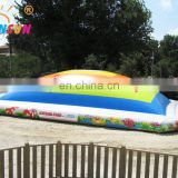 INQUIRY about 2017 Hot selling PVC inflatable mountain, inflatable mountain air bag, Inflatable Soft Mountain