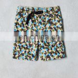 all over prining four way streatch hot selling board short for men