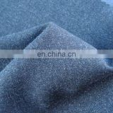 PD Check T/R/SP stretch fabric Plain Dyed spandex suiting for Ladies wear