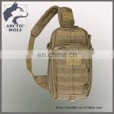 Tan Tactical Rush MOAB bag