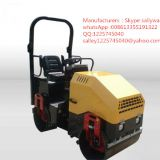 Manufacturers Direct sales1t full hydraulic vibratory roller (1 tons weight)