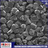 Superhard material CBN micro powder with different grit size