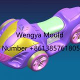 Children plastic car mould Buggy Mould Toy car Mould