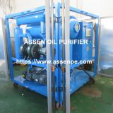 New Advanced type Transformer Oil Filtration Machine,Oil Dehydration Plant