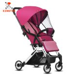 best compact baby travel pram from birth lightweight pushchair