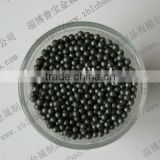 steel shot abrasive for surface cleaning sand blaster