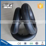 CHINA factory 2 materials natural rubber tube butyl inner tube 4.00-8